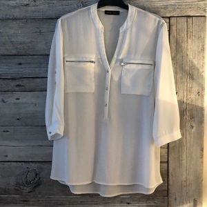 Women's blouse size medium Mandy Evans